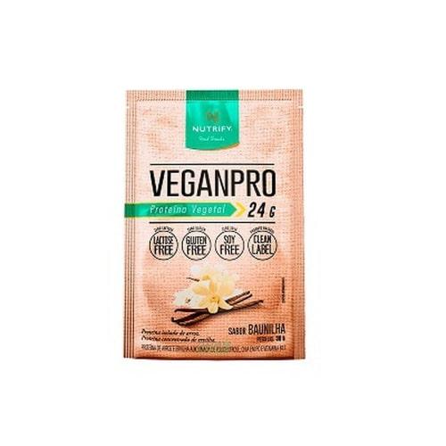 VeganPro 30g - Nutrify