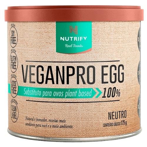 VeganPro Egg 175g - Nutrify