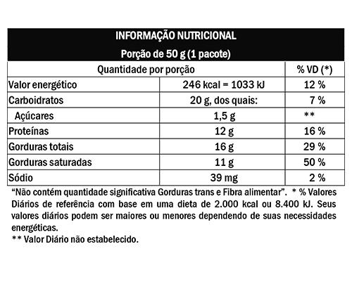 Wafer Protein Mini 12 Uni. - Probiotica