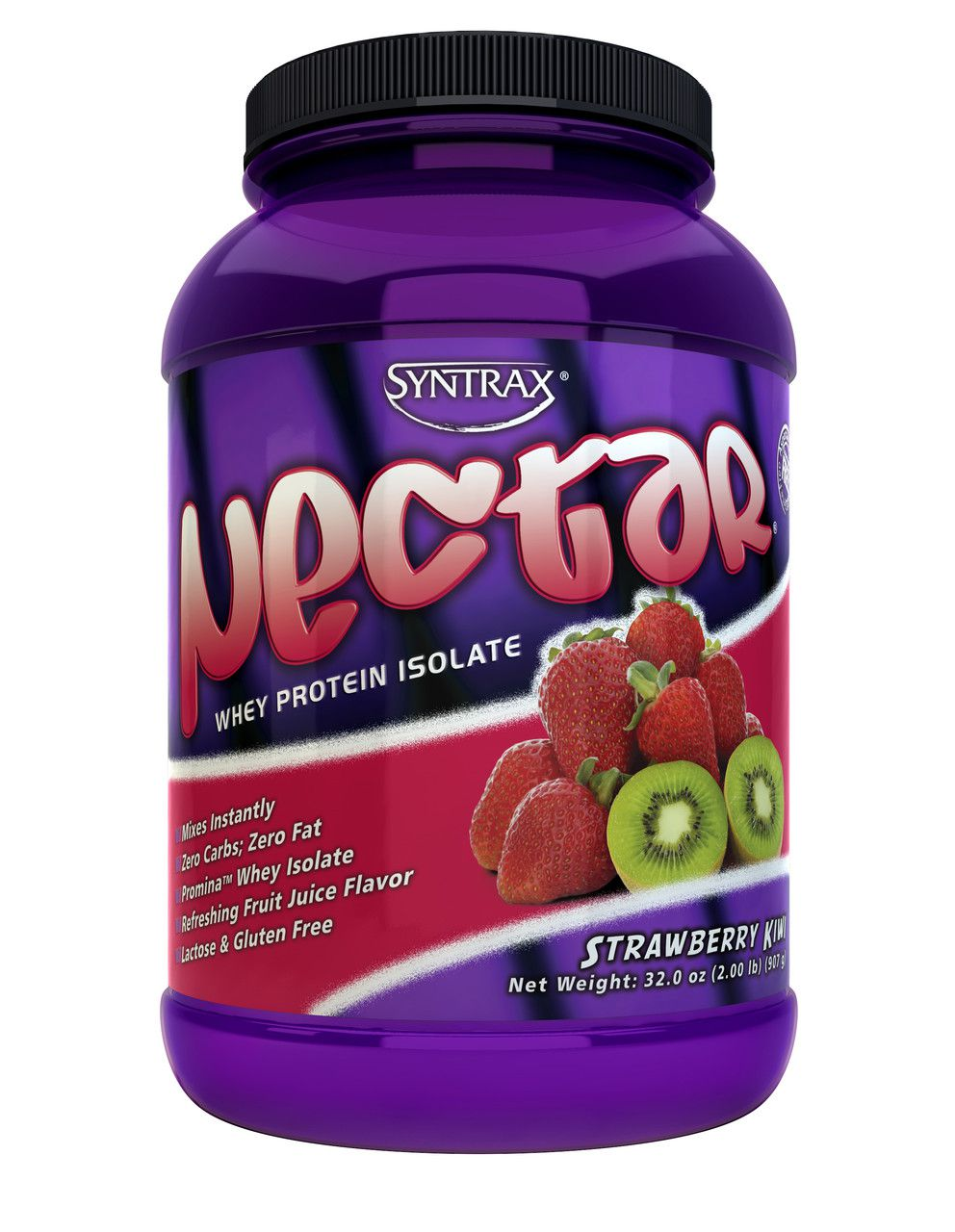 Whey Nectar Isolate 907g - Syntrax