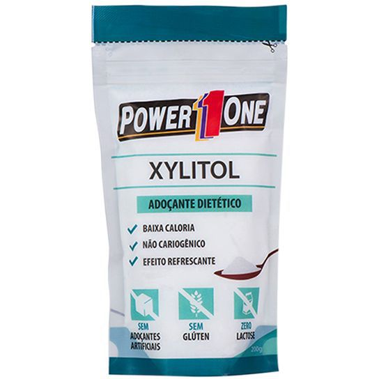 Xylitol 200g - PowerOne