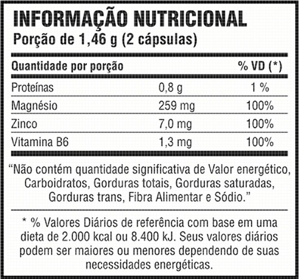 ZMA Power 90 Caps - Probiótica
