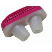 Aparelho Nasal C/ Filtro Anti Ronco Apneia Com Embalagem