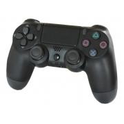 Controle Joystick Sem Fio Dualshock 4 Ps4 Pc Alto-4w Preto