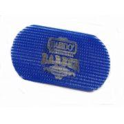 Divisor Prendedor Cabelos Hair Grippers Barber Tools Azul