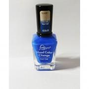 Esmalte Muda Cor 05 Azul Claro Efeito Gel Love Yes Nail Gel