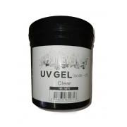 Gel Clear ( Transparente ) Honey Girl 1 KG Unhas Gel e Acrigel