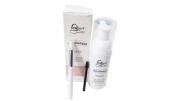 Kit Lash Shampoo Cílios Limpeza Escova Maquiagem Removedor