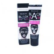 Máscara Negra Black Mask Para Limpeza Facial Removedora Cravos Peeling Off