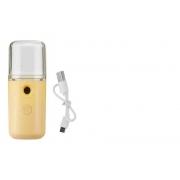 Nano Mister Spray Vaporizador Facial E Cilios Usb
