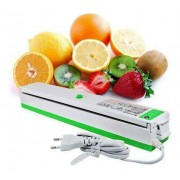 Seladora A Vácuo Eletrica Embaladora Automática De Alimentos