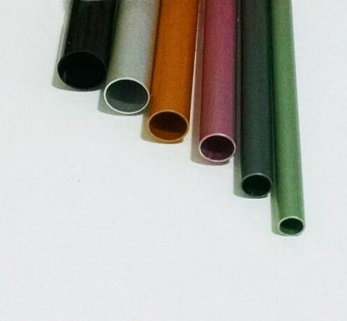 6 Tubos Para Curvatura C Em Alongamento De Unhas