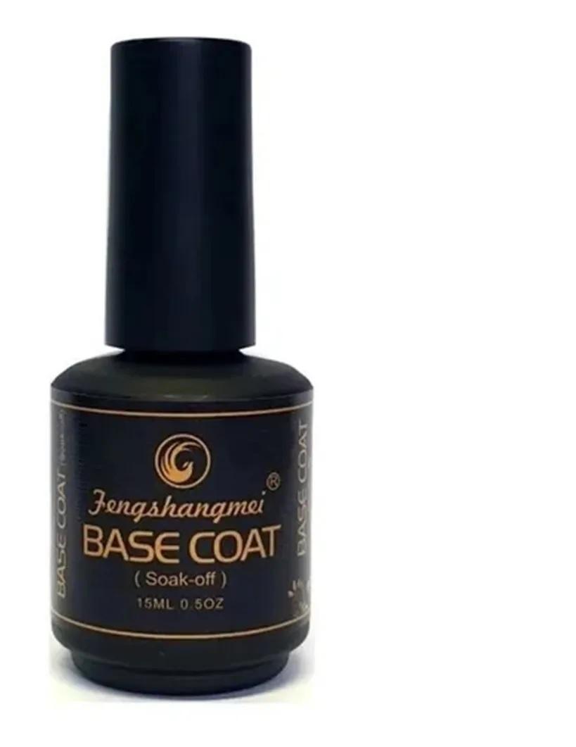 Base Coat Soak- Off 15ml Fengshangmei 15ml