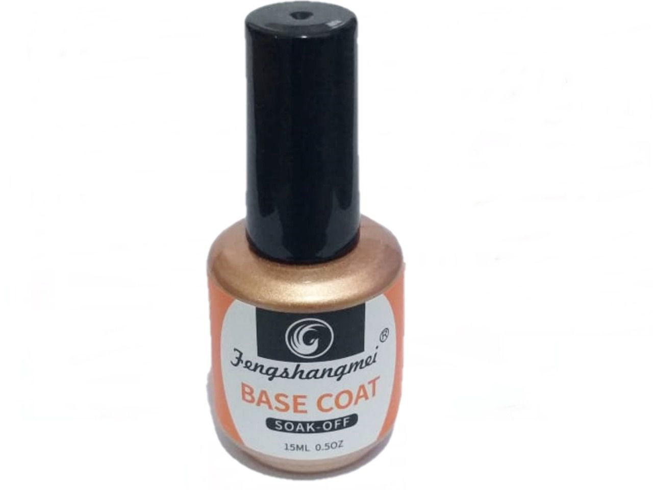 Base Coat Soak- Off Fengshangmei 15ml