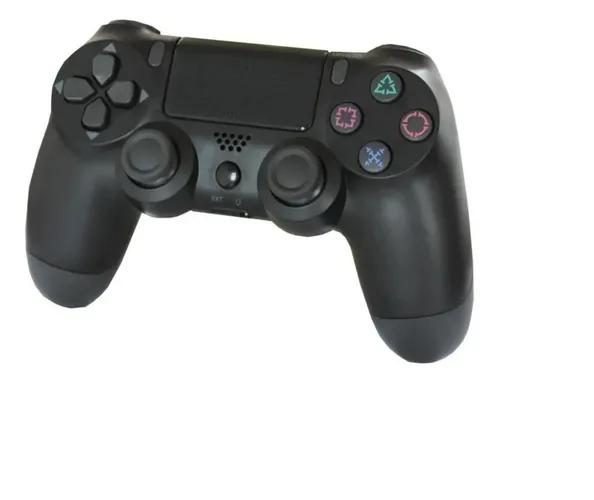 Controle Com Fio Para Ps4 Joystick Wired Compatível Com PS4