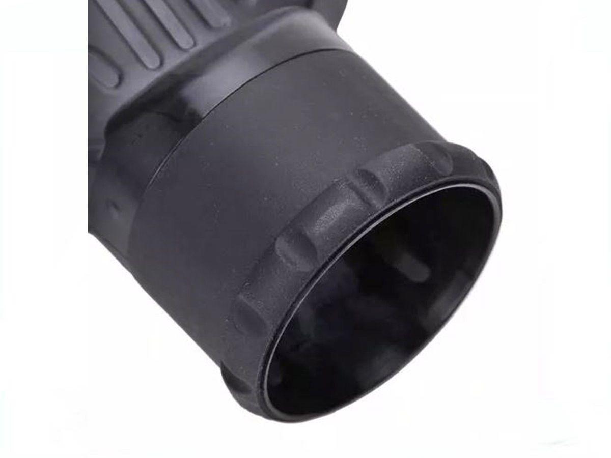 Difusor Para Secador De Cabelos Cacheados Universal Cabeleireiro Profissional
