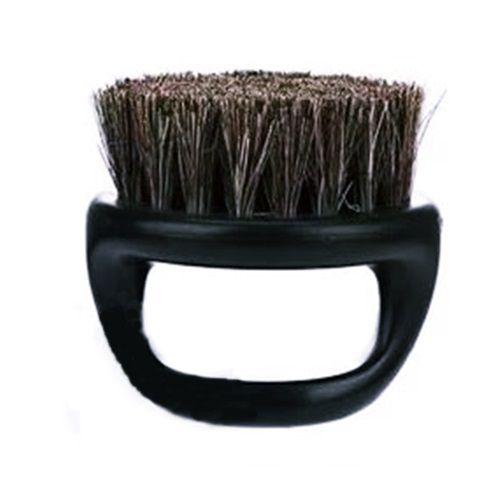 Escovinha Disfarce Dedo Redonda Barbeiro Profissional Barber Pro