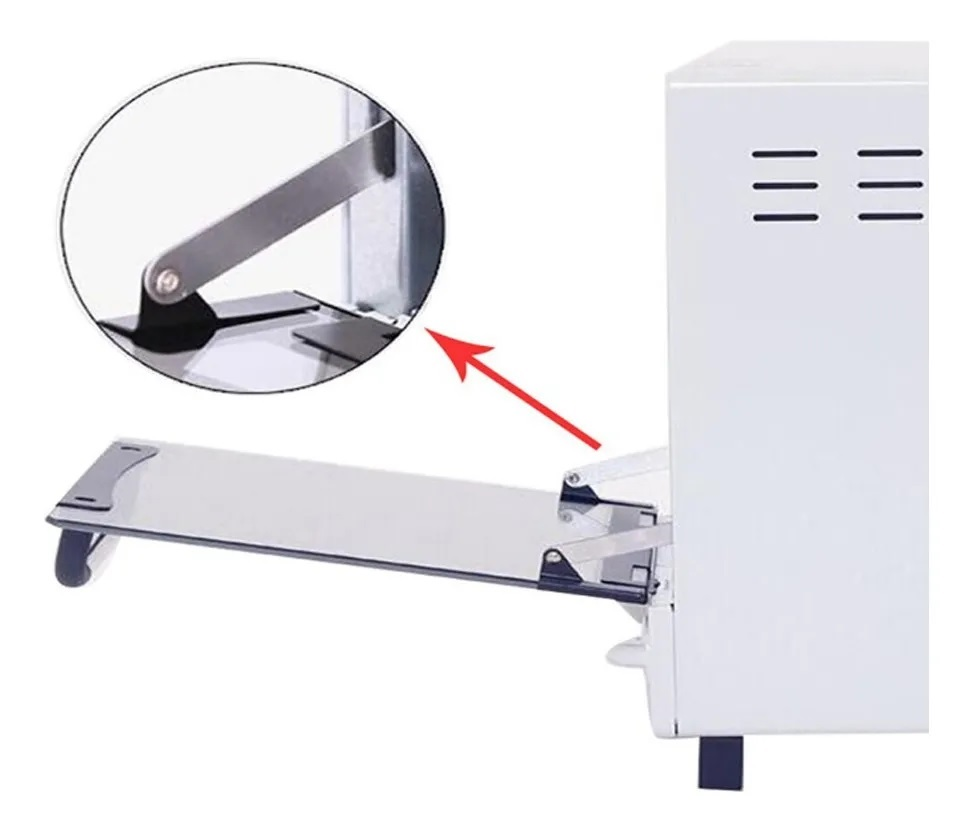 Forno Autoclave Estufa Manicure Esterilizador Alicates 110v