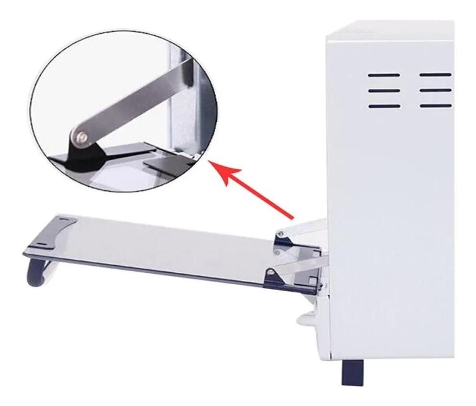 Forno Autoclave Estufa Manicure Esterilizador Alicates 220v