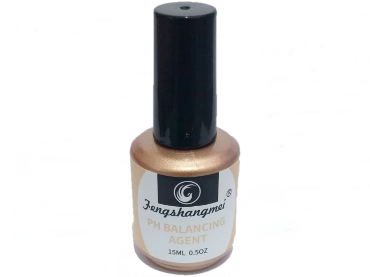 Ph Balancing Agent Fengshangmei Dourado Unhas Gel Tips 15ml