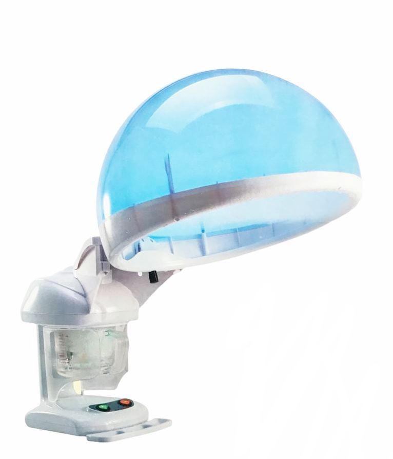 Vaporizador Capilar Vapor De Ozônio Portátil Limpeza De Pele 220V