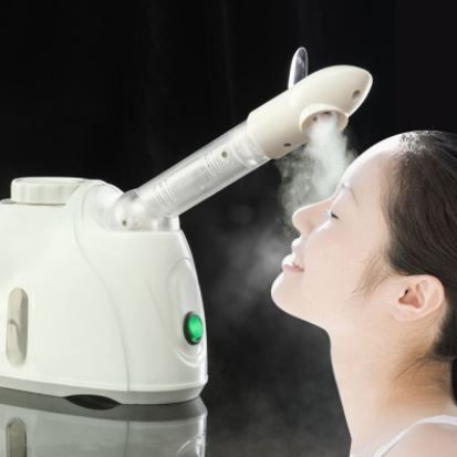 Vaporizador Facial Vapor De Ozônio Kingdon K-33s 220v