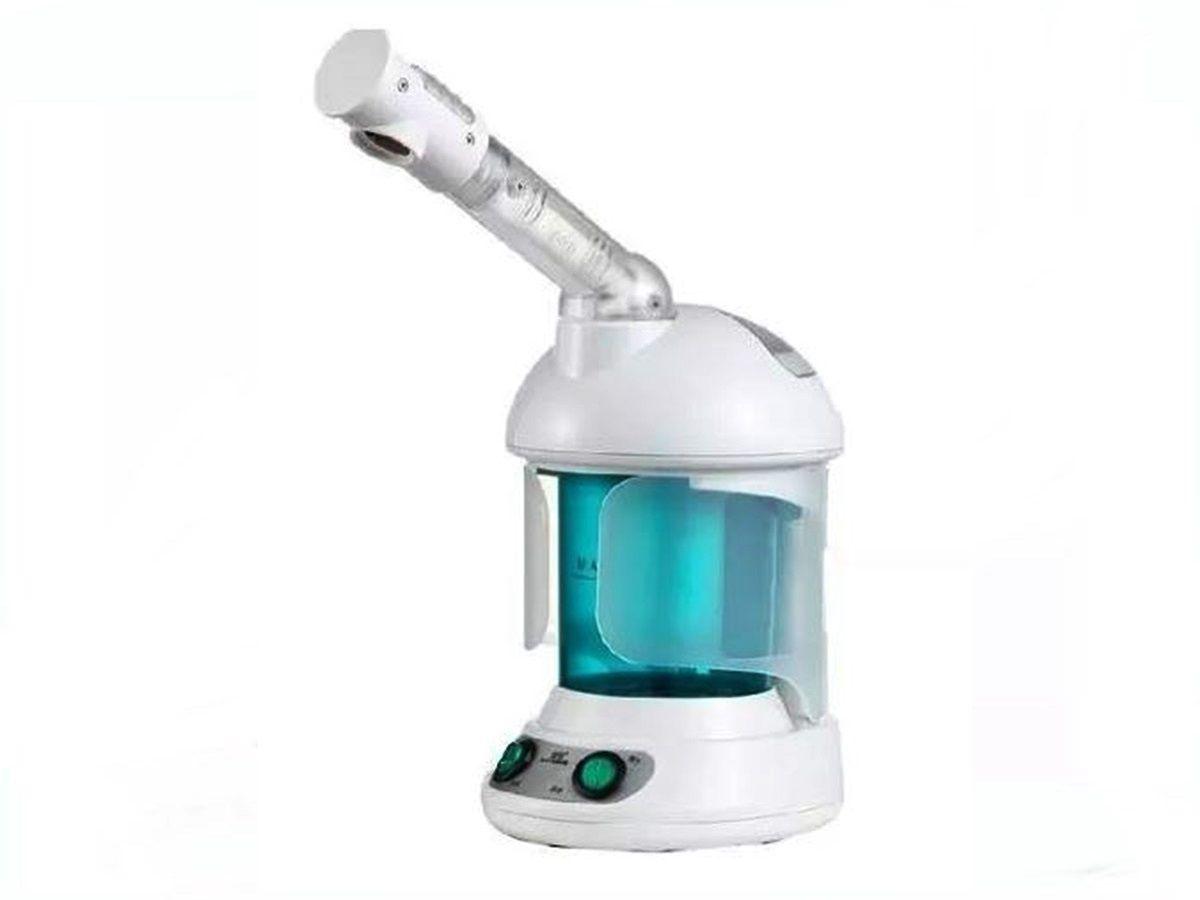 Vaporizador Facial Vapor De Ozônio Spa Portátil Limpeza De Pele KD-2328 220V