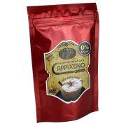 Capuccino Zero Açúcar Premium Kaffa Kakaw Campos do Jordão de 100gr