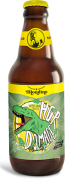 Cerveja Blondine Hop Damage IPA 500ml