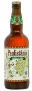 Cerveja Paulistânia Caminho das Índias 500ml