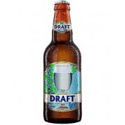 Cerveja Draft Ice Cítrico de Limão 600ml