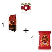 Kit Chocolate cremoso + Fondue da Suisse Chocolat
