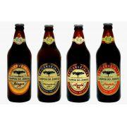 Kit Degustação Cerveja Campos do Jordão