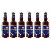 Pack com 6 Cervejas Murano Witbier 500ml