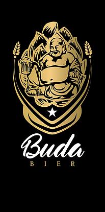 Cerveja Buda Beer Hare Pilsen 600ml