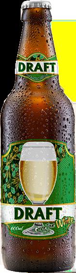 Cerveja Draft  600ml para presente 1 unid. Faça a tua escolha!