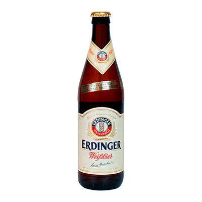 Cerveja Erdinger Tradicional 500ml