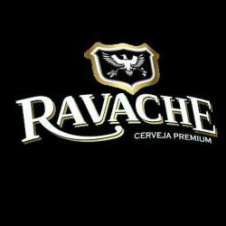 Pack com 6 Cervejas Ravache IPA 600 ml