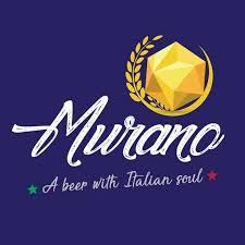 Cerveja Murano Witbier 500ml