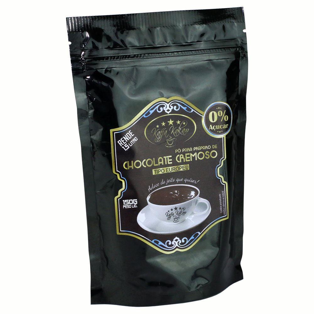 Chocolate Cremoso + Cappuccino Campos Do Jordão Zero Açúcar