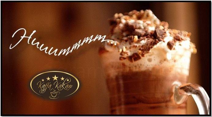 Chocolate (pó) Cremoso Kaffa Kakaw Campos do Jordão 1kg