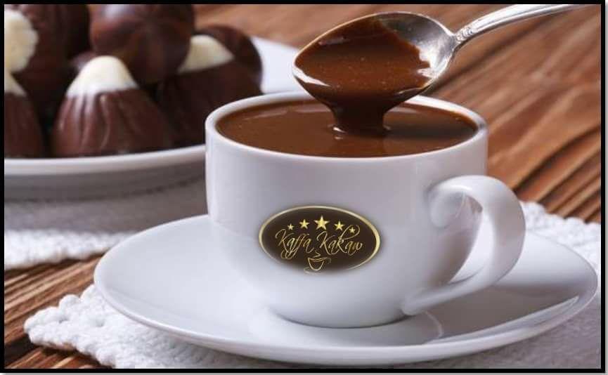 Chocolate (pó) Cremoso Kaffa Kakaw  Campos do Jordão 150gr ZERO AÇÚCAR