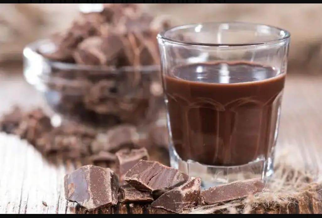 Licor de Chocolate Dell Altezze 275 ml