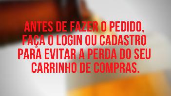 Pack com 6 Cervejas Paulistânia Caminho das Índias 500ml