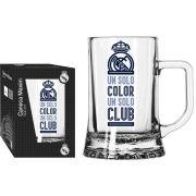 Caneca Maxim Real Madrid Clube - 500 ml
