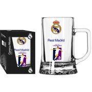 Caneca Maxim Real Madrid Jogador - 500 ml