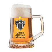 Caneca Maxim Atlético Brasão - 500 ml