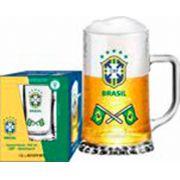 Caneca Maxim CBF Bandeira - 500 ml