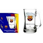 Caneca Scandinavia Barcelona Estadio - 355ml