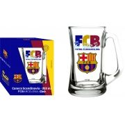 Caneca Scandinavia Barcelona FCB - 355ml